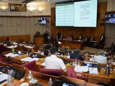 El Congreso Nacional sancionó último proyecto de paquete antilavado