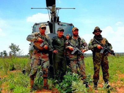 Piloto relata cómo sobrevivieron tras caer el helicóptero en Pedro Juan