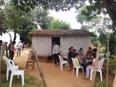 Niño murió en Misiones tras ser llevado a médico naturalista