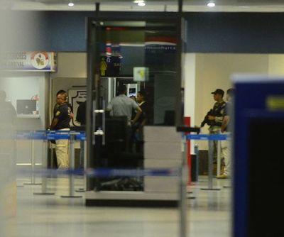 Extraditan a los EE.UU. a paraguayo detenido por lavado y narcotráfico