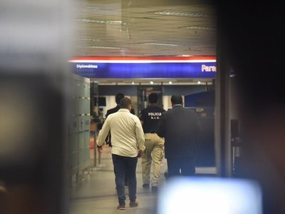 Extraditan a paraguayo requerido por la Justicia de los EEUU
