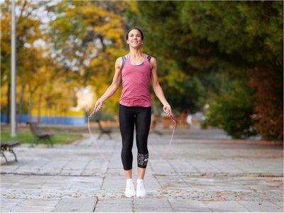 Solo uno de cada cinco jóvenes hace suficiente ejercicio, según la OMS