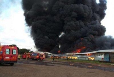 Helicóptero siniestrado despegó con capacidad límite de pasajeros