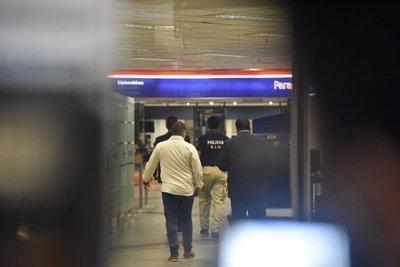 A Estados Unidos fue extraditado supuesto narco paraguayo