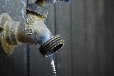 Barrios de Asunción y Lambaré estarán sin el servicio de agua potable