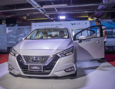 Paraguay: el primer país en el Mercosur en presentar el Nuevo Nissan Versa 2020