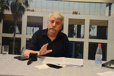 """Pese a críticas, Canese destaca """"importancia"""" del Parlasur"""