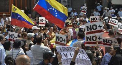 Colombia: las marchas contra Iván Duque se saldaron con tres muertos