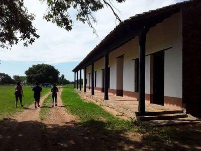 Un paraíso a menos de 50 kilómetros de Asunción