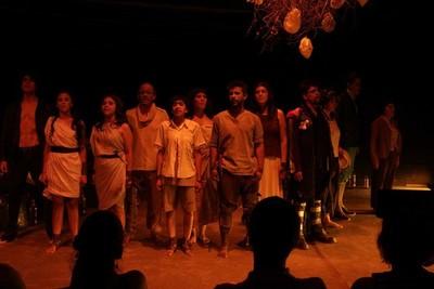 IMA presenta obra teatral San Fernando en la Manzana de la Rivera