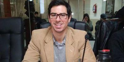"""G. 10 mil millones para comunicación, 4 mil millones para obras: """"Asunción necesita gestión, no propaganda"""""""