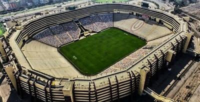 En la previa de la final de la Libertadores, el estadio Monumental de Lima fue escenario de un robo