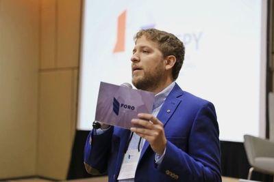 Realizan Primera Cumbre Nacional de Emprendedores del Paraguay