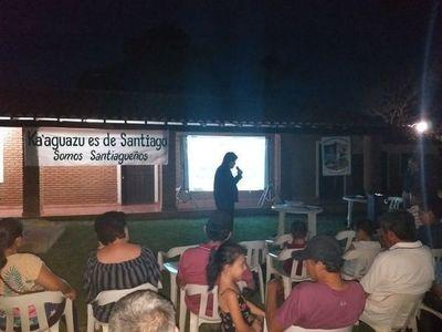Santiagueños piden se respete límites históricos