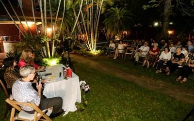 """Ateneo Cultural """"Lidia Guanes"""" celebrará su primer aniversario"""
