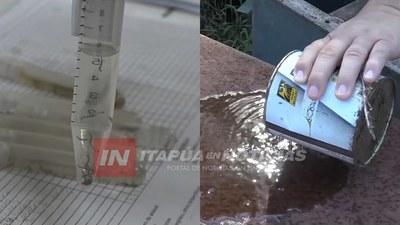 INMINENTE EMERGENCIA SANITARIA ANTE AMENAZA DE DENGUE EN ITAPÚA