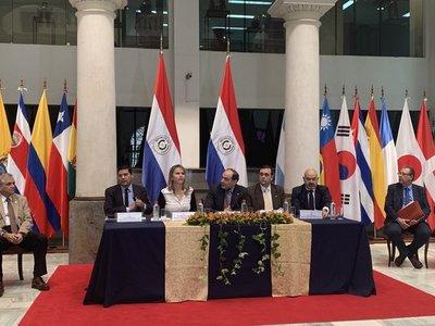 Paraguay prepara presidencia de Mercosur enfocado en culminar acuerdo con UE