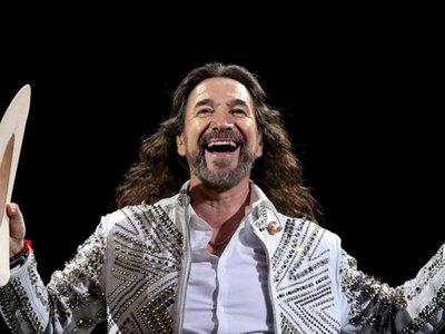 Marco Antonio Solís regresa para enamorar con sus grandes éxitos