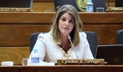 Cynthia Tarragó cae presa en EE.UU. y se expone a 20 años de cárcel •