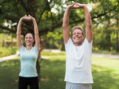 ¿Cómo perciben su salud hombres y mujeres?