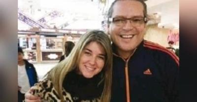 """HOY / """"Yo no voy a tirar la primera piedra"""", dispara Mili Britez al defender a Cynthia Tarragó"""