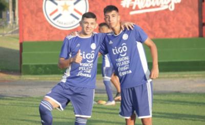 HOY / Sudamericano sub 15, debut albirrojo y entradas libres