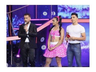 Mario Cimarro rechazó el regalo de Sarita Galeano