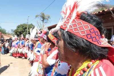 Realizarán conversatorio de socialización de vivencias de mujeres indígenas