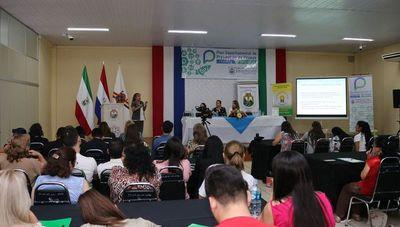 Drogas: En Itapúa se abordó problemática