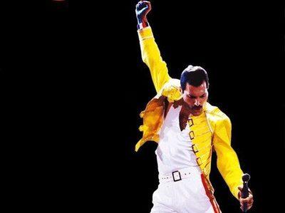 Se cumplen 28 años sin la leyenda del rock Freddie Mercury