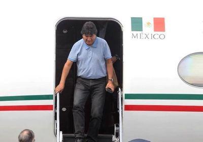 Bolivia promulga ley para celebrar nuevas elecciones sin Evo