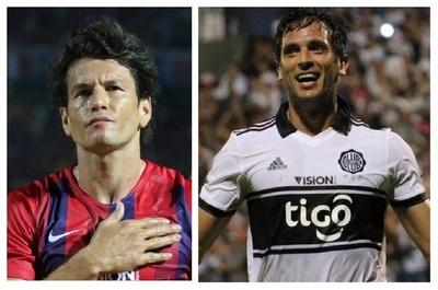 El clásico duelo por el honor entre Cerro Porteño y Olimpia