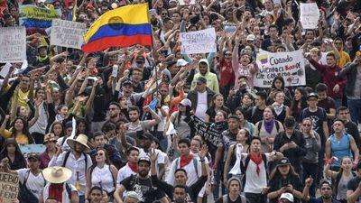 OEA condena violencia en Colombia y congresistas piden a CIDH investigar