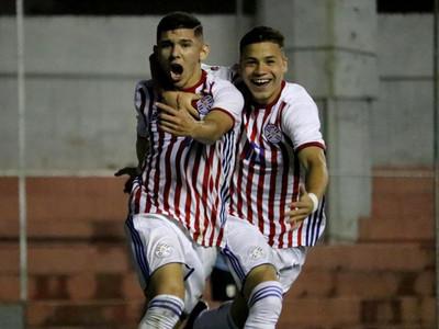 La Albirroja sub-15 debuta con victoria en el Sudamericano