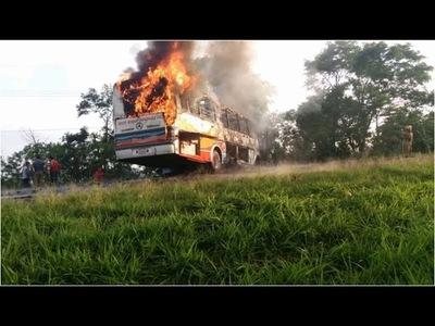 FALLECE JOVEN SOBREVIVIENTE DE ACCIDENTE EN NATALIO