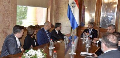 Lavado de dinero: Paraguay está bajo la lupa
