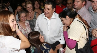 HOY / Cartes pedirá que Fiscalía de Paraguay investigue si ayudó o no a Messer