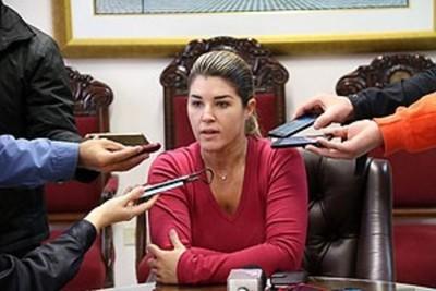 Tarragó es muy apreciada pero ya no milita en HC, según diputado