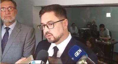 A través de sus abogados, Cartes se pone a disposición de la Fiscalía paraguaya y reclama respeto a la soberanía