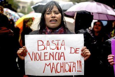 Recién en 80 años se pondría fin a la violencia de género