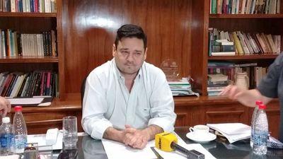 """Caso Messer y Cartes: """"Hay méritos suficientes para enjuiciar a la fiscala general"""", según Buzarquis"""