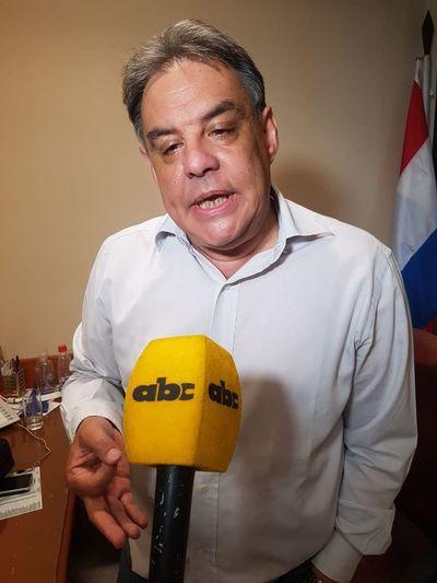 Lavado de dinero: Richer afirma que Seprelad debe cerrarse y no descartó juicio político a Sandra Quiñónez
