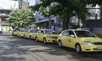 Municipalidad de Asunción intervino parada de taxis Nº 41, pero no verifica denuncia