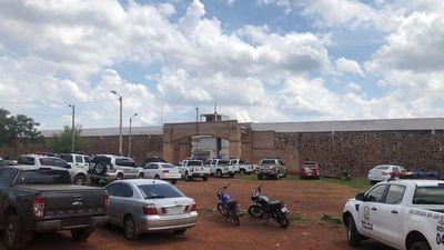Enfrentamiento entre miembros del Clan Rotela y del PCC en la prisión