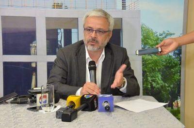 Brasil ya había solicitado información, pero Fiscalía paraguaya no respondió, dijo Querey