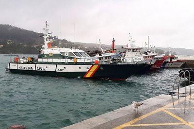 Los narcosubmarinos ya cruzan el Atlántico