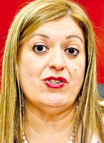"""Buzarquis habla sobre juicio político a Sandra Quiñónez ante """"anestesiada"""" fiscalía"""