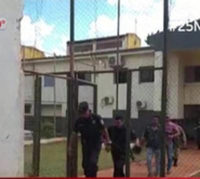 Sangrienta pelea entre miembros el PCC y el clan Rotela