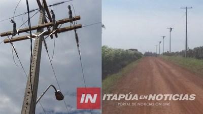 CULMINA TRIFASICACION DE LA PLANTA PROCESADORA DE PESCADO