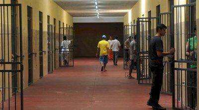 Un herido tras enfrentamiento en cárcel de Pedro Juan Caballero
